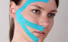 Taping Facial – Benefícios