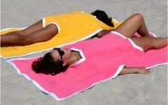 Toalha Biquíni – Moda Praia