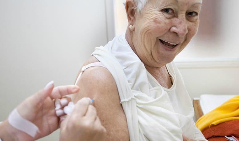 Vacinas Para Idoso – Tipos