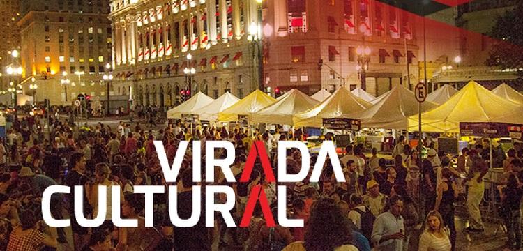 Virada Cultural SP 2019 – Gastronomia