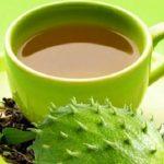 Chá de Graviola – Benefícios, Como Preparar e Contra Indicações