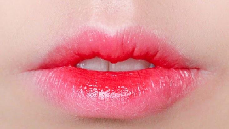 Batom Lip Tint – Modo de Usar
