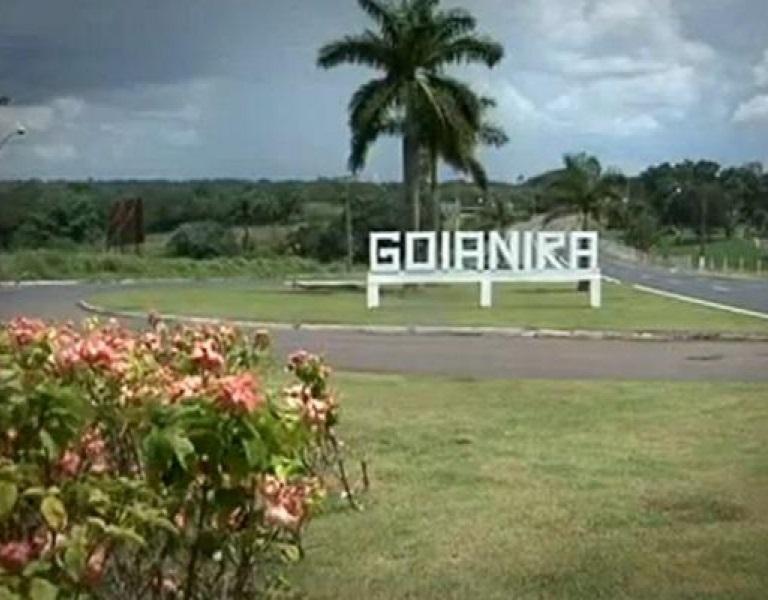 Concurso Na Prefeitura de Goianira - Inscrições