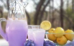 Limonada de Lavanda – Benefícios e Receita