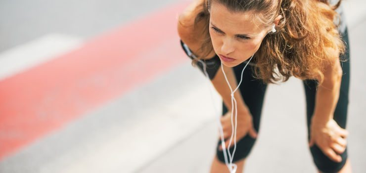 Síndrome de Overtraining – Sinais e Como Evitar