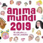 Anima Mundi 2019 - Programação