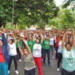 Belo Horizonte Onde Praticar Lian Gong - Dicas