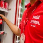 Emprego Temporário na Coca-Cola - Inscrição