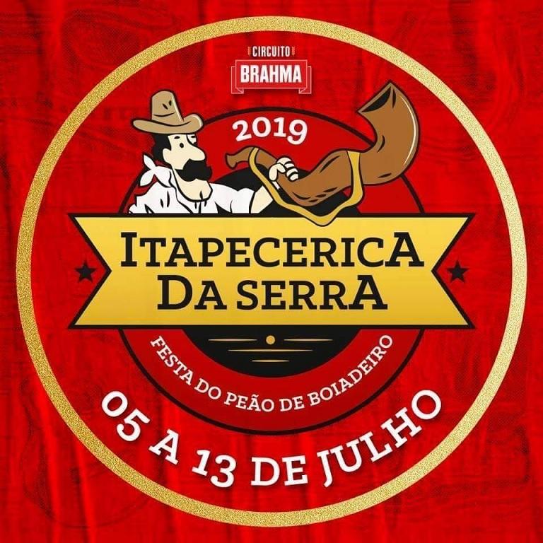 Festa do Peão Itapecerica 2019 – Programação