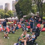 Festival de Férias no Parque Burle Marx- Gratuito