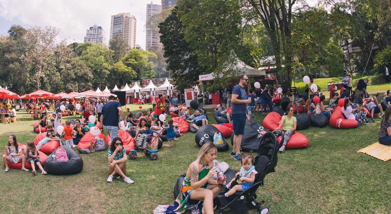 Festival de Férias no Parque Burle Marx– Gratuito