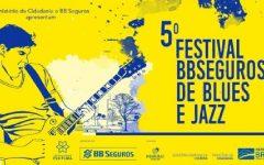 Festival de Jazz e Blues Parque Villa-Lobos – Gratuito