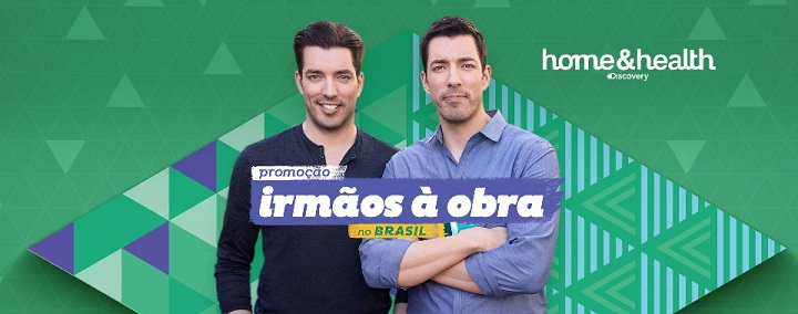 Promoção Irmãos à Obra no Brasil – Como Participar