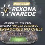 Promoção Rexona na Rede – Como Participar