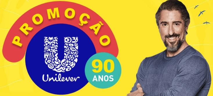 Promoção Unilever 90 Anos – Como Participar
