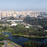 Aniversário do Parque do Ibirapuera - Programação