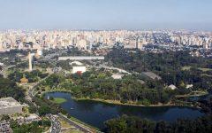 Aniversário do Parque do Ibirapuera – Programação