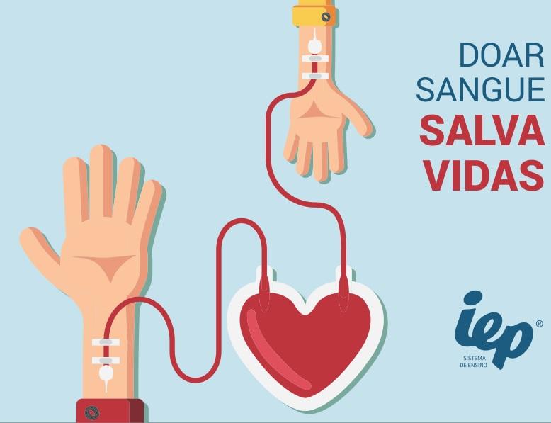 Bancos de Sangue de São Paulo – Quem Pode Doar