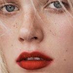 Blurred Lips os Lábios Borrados - Como Fazer