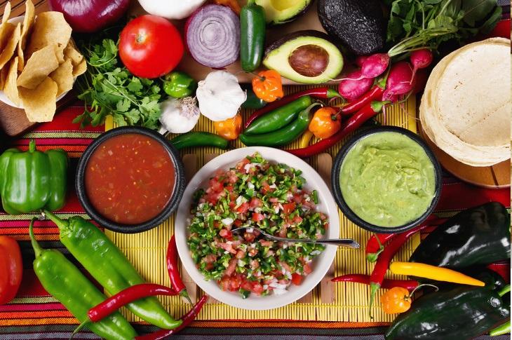 Dieta Pré-Hispânica – Alimentos