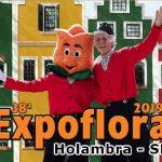 Expoflora 2019 Em Holambra - Ingressos e Programação
