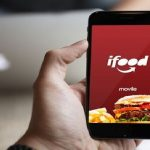 Programa de Estagio IFood - Inscrições