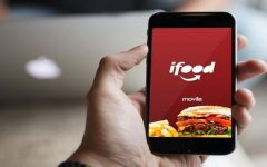 Programa de Estagio IFood – Inscrições