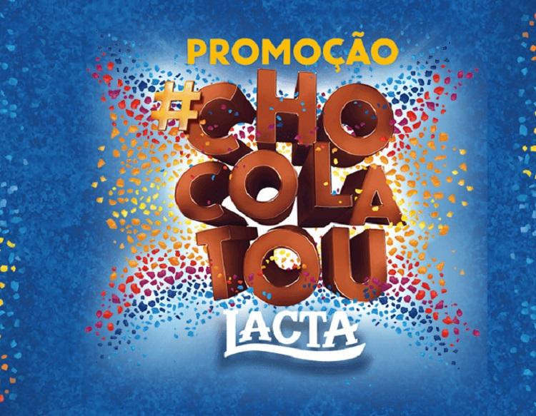 Promoção Chocolatou Lacta – Como Participar