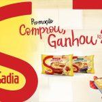 Promoção Sadia Comprou Ganhou – Como participar