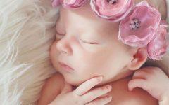 Tiaras de Bebê – Dicas, Materiais e Medidas