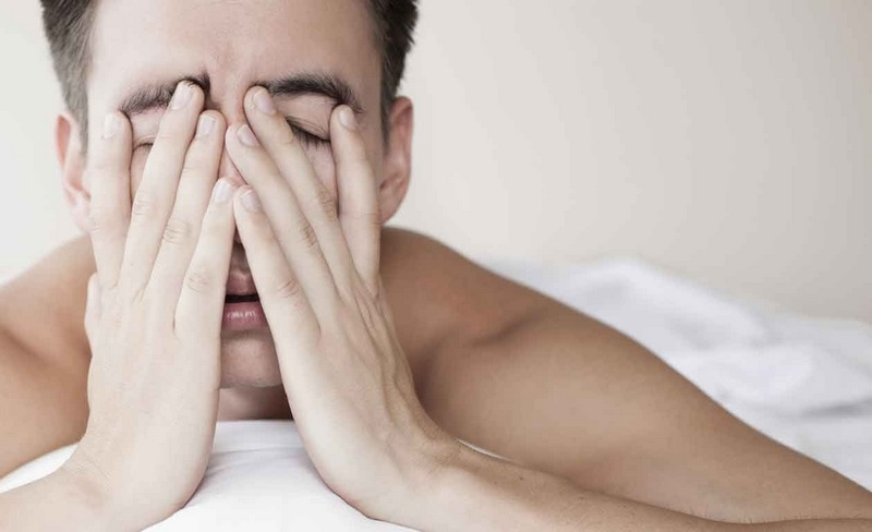 Transtorno Ortosonia – Sintomas