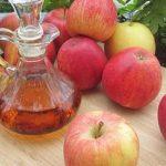 Vinagre de Maçã Caseiro – Benefícios e Receita