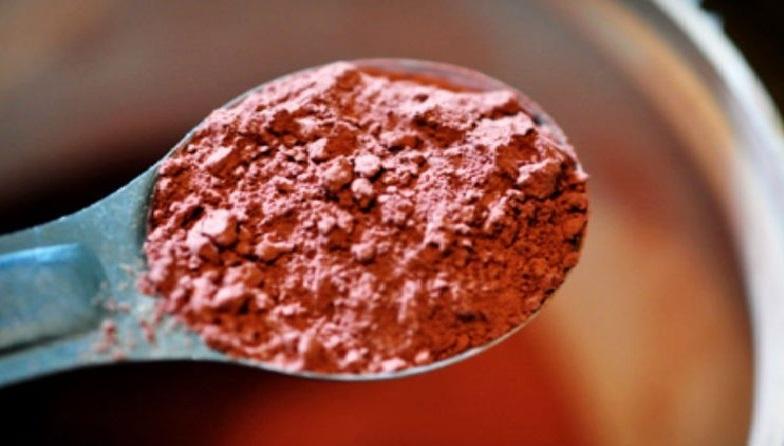 Argila Vermelha Para Pele do Rosto – Como Usar