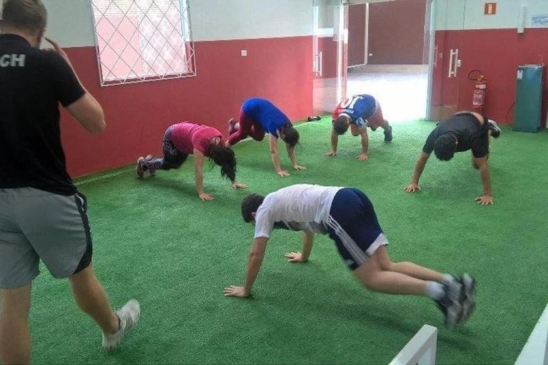 Aulas de Micro Gym - Vantagens