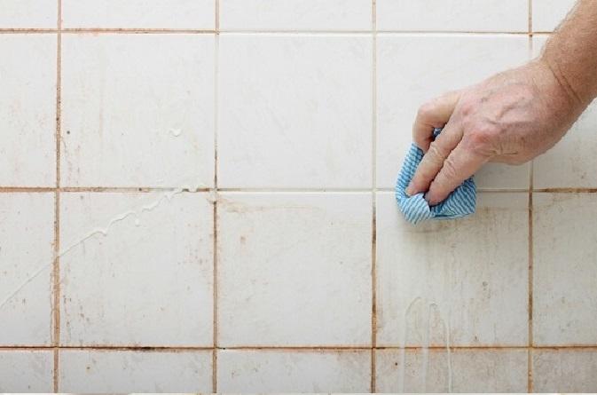 Azulejo de Cozinha - Como Limpar