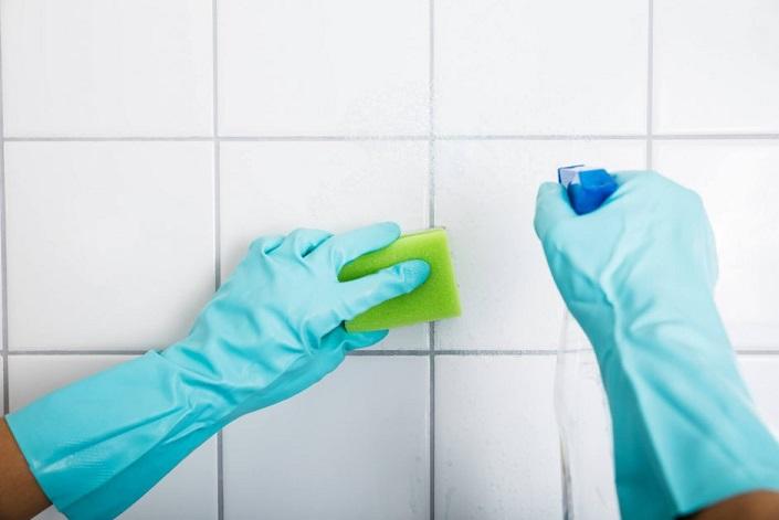 Azulejo de Cozinha – Como Limpar