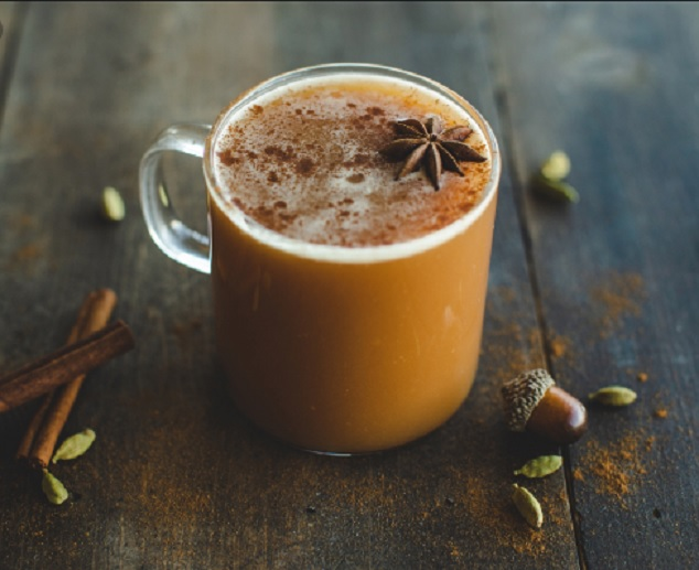 Café os Substitutos Naturais