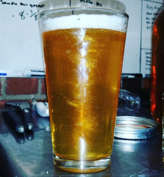 Cerveja Com Glitter – Novidade
