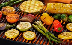 Churrasco Vegano – Receitas