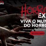 Horror Expo Em São Paulo – Ingressos