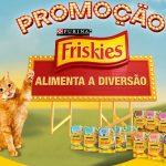 Promoção Friskies Alimente a Diversão – Como Participar