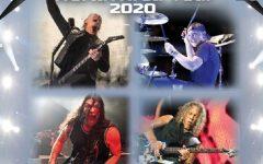 Shows da Banda Metallica no Brasil – Datas e Locais