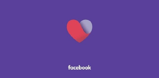 Tinder do Facebook e Instagram - Integrados