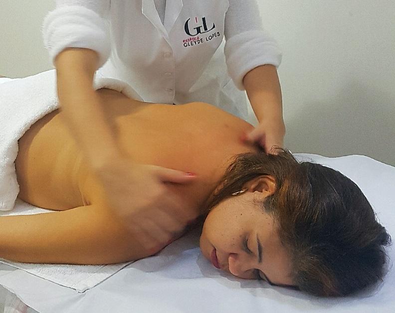 Bio-Massaggio Massagem Com Luzes – Como Funciona