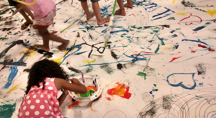 Dia Das Crianças na Avenida Paulista - Programação