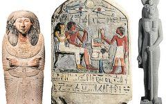 Exposição Egito Antigo – Datas