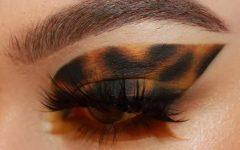 Maquiagem Casco de Tartaruga – Ousada