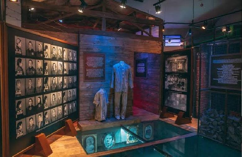 Museu do Holocausto Do Brasil – Entrada Gratuita