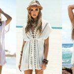 Saídas de Praia – Modelos e Como Usar