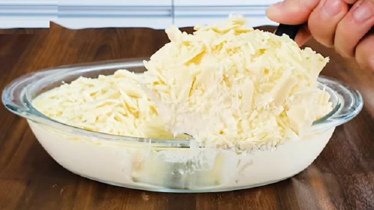 Sobremesa Rápida Moça Cremosa – Ingredientes e Receita